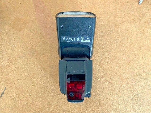 Flash Canon 580 EX II