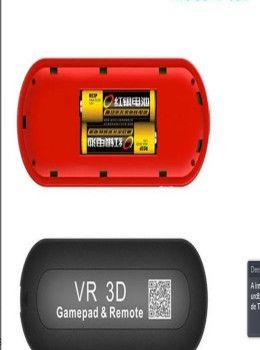 Gamepad Joystick Remoto Vr Controlador Vr Game Entregamos - Foto 4