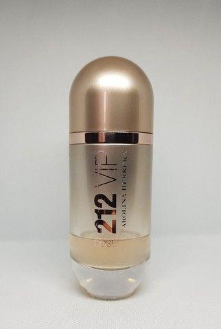 Perfumes usado Flower by Kenzo e 212 Vip Rose