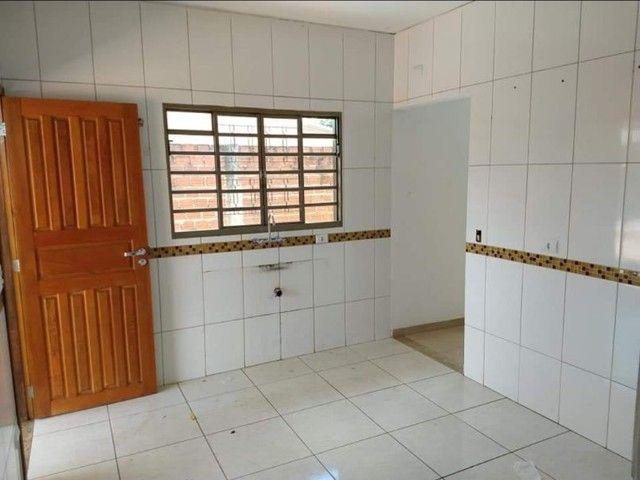 Venda ou Troca casa em Mandaguaçu - Foto 4