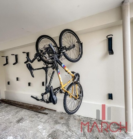 Vendo apt com 77 m², 3 quartos, reformado, nos Bancários - Foto 18