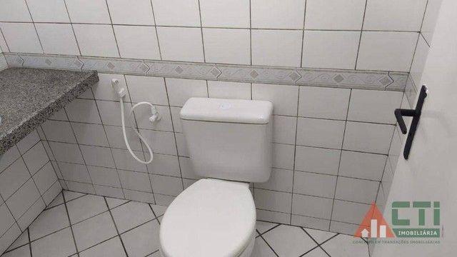 Apartamento com 2 dormitórios para alugar, 64 m² por R$ 970,00/mês - Várzea - Recife/PE - Foto 13