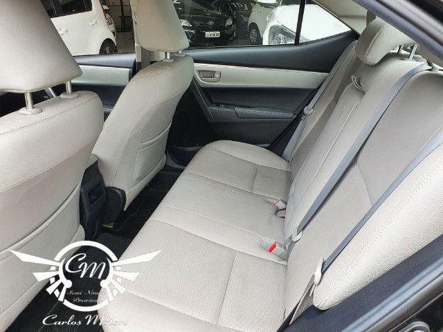 Corolla XEI 2.0 Aut. 2016 - Foto 8