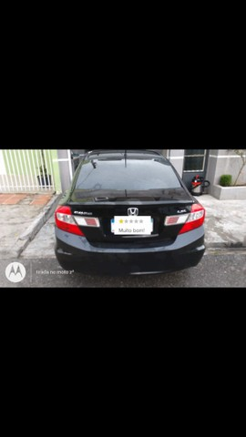 Vendo Honda Civic 2012  - Foto 4