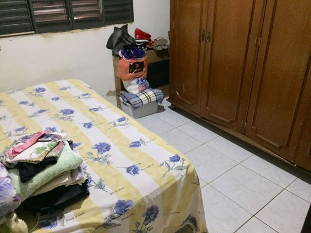 Casa com 2 dormitórios à venda, 81 m² por R$ 380.000,00 - Parque Residencial Aeroporto - M - Foto 16