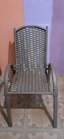 Cadeira de Varanda  - Foto 4