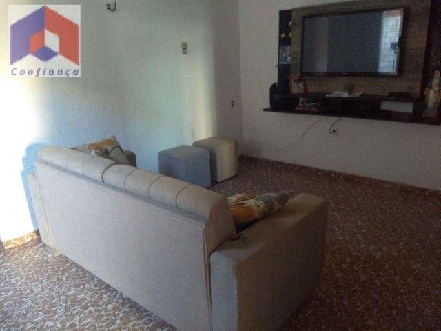 Casa Padrão a venda no bairro Monte Castelo, Fortaleza/CE - Foto 4