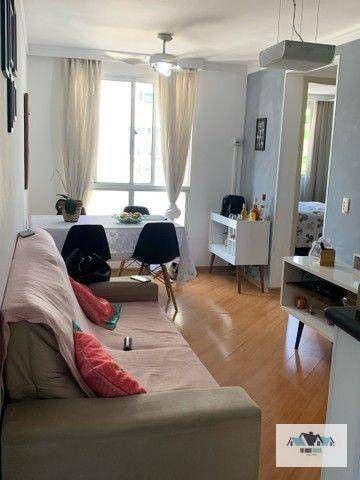 Lindo Apartamento com 2 dormitórios para alugar, NEO BARRETO  60 m² por R$ 1.100/mês - Bar - Foto 2