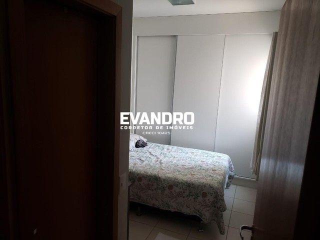 Apartamento para Venda em Cuiabá, Grande Terceiro, 3 dormitórios, 1 suíte, 2 banheiros, 2  - Foto 6
