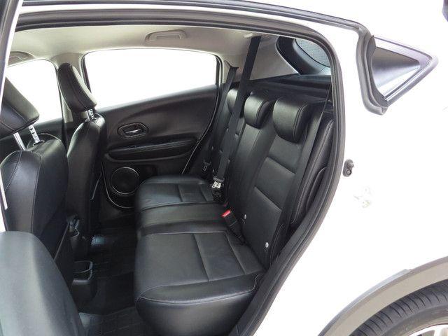 Hr-v 1.8 exl 16v aut 2019/2020 - Foto 7