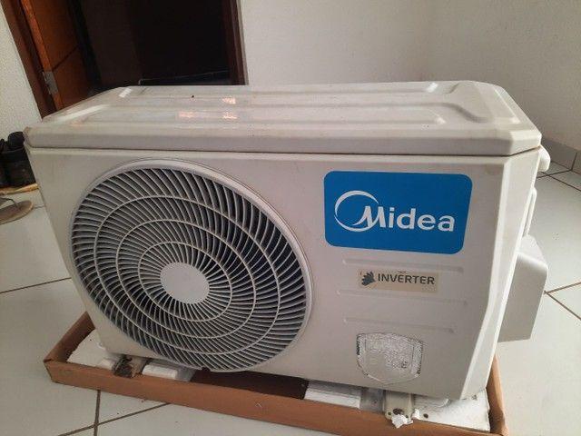 Ar condicionado MIDEA - Foto 5