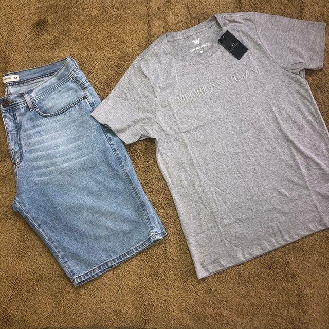 Blusas Importadas Masculinas - Foto 4
