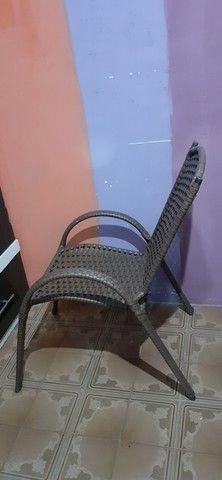 Cadeira de Varanda  - Foto 3