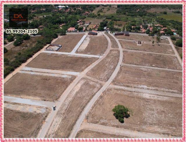 Lotes em Eusébio é no Parque Ageu Galdino %$#@ - Foto 16