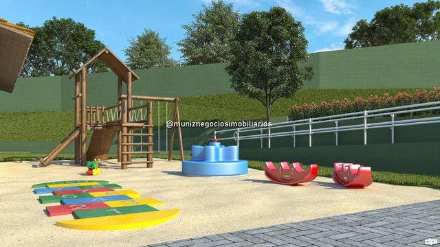 P Residencial Jardim das Margaridas, Camaragibe, 2 Quartos, Suíte, Lazer! - Foto 9