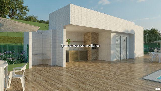 P Residencial Jardim das Margaridas, Camaragibe, 2 Quartos, Suíte, Lazer! - Foto 6