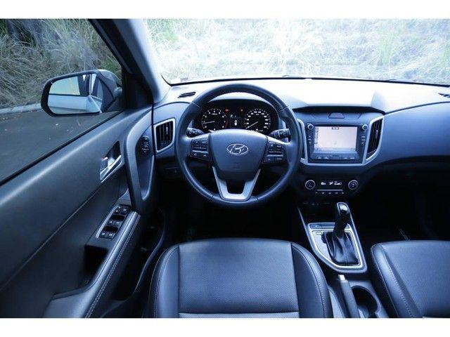 Hyundai Creta PRESTIGE 2.0 FLEX AUT. - Foto 12
