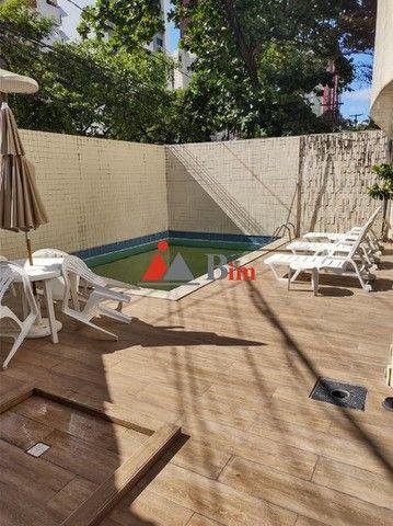 BIM Vende em Boa Viagem, 83m², 03 Quartos, 01 Suíte - Nascente, excelente localização - Foto 3