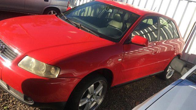 Audi A3 hatch 2003 - Foto 10