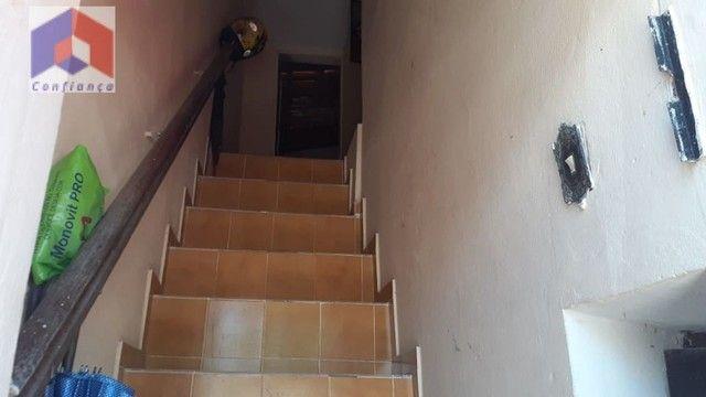 Casa a Venda no Monte Castelo - Foto 17