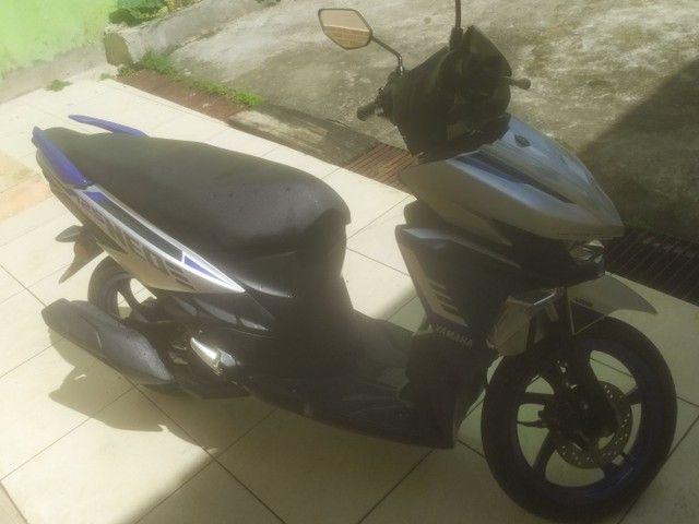 Moto neo 125  - Foto 5