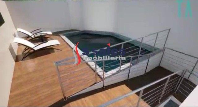 Oportunidade!! Apartamento no Residencial na Rua 6 com 164,45m² - Vicente Pires - Foto 2
