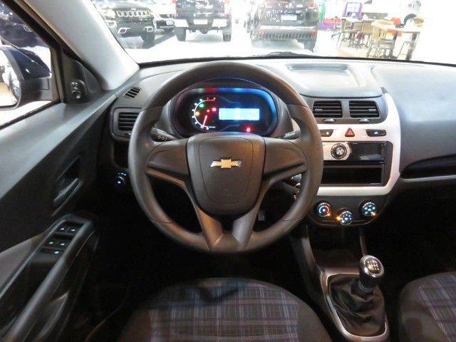 Chevrolet Cobalt 1.4 Mpfi LT 8v Flex 4p Completo Ótimo Estado  - Foto 9