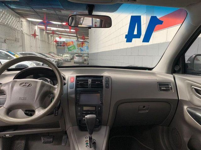 Tucson GLS automático 2014 - Foto 4