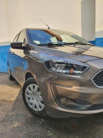 Ford ka SE 1.0 2020 KM-29.000 Garantia De Fabrica  - Foto 2