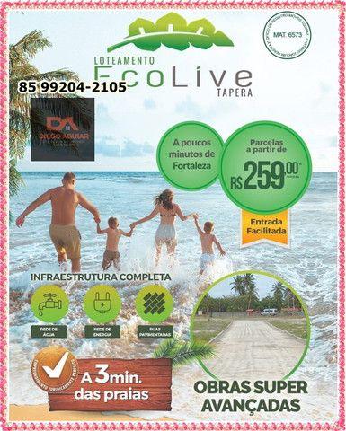 EcoLive Tapera seu mais novo Loteamento >> Ligue Já ¨%$#@ - Foto 10