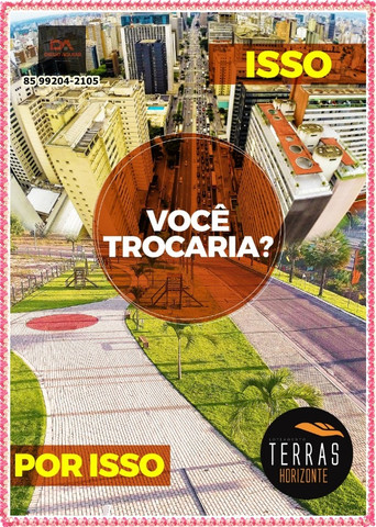 Terras Horizonte Loteamento-Infraestrutura completa &¨%$ - Foto 19