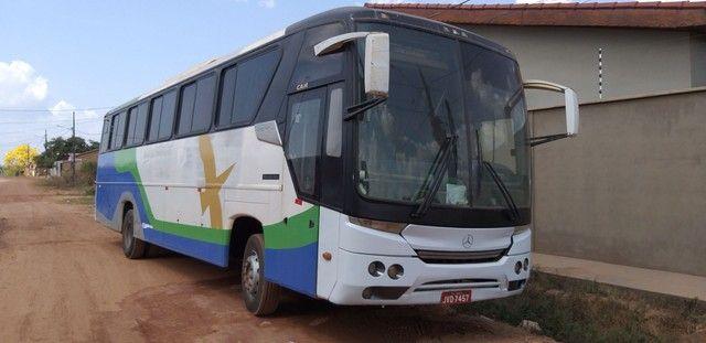 Vendo ônibus rodoviário * - Foto 9