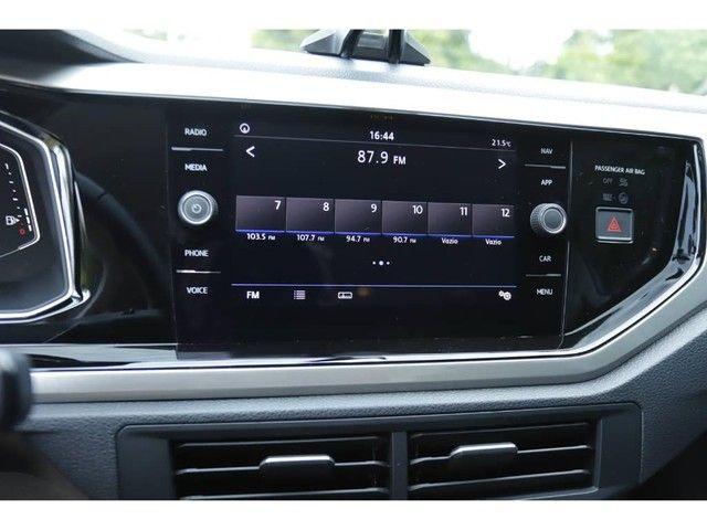 Volkswagen Virtus HIGHLINE 200 TSI 1.0 FLEX AUT. - Foto 15