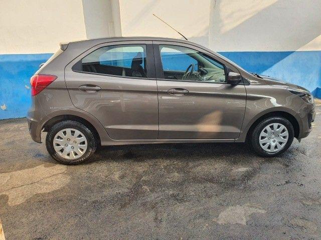 Ford ka SE 1.0 2020 KM-29.000 Garantia De Fabrica  - Foto 4