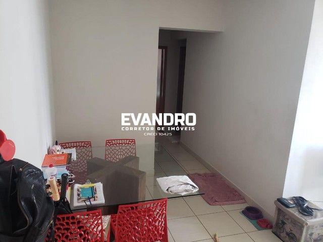 Apartamento para Venda em Cuiabá, Grande Terceiro, 3 dormitórios, 1 suíte, 2 banheiros, 2  - Foto 2