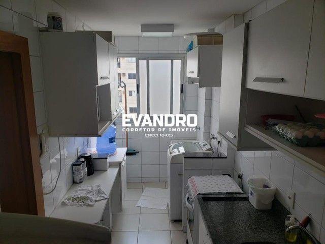 Apartamento para Venda em Cuiabá, Grande Terceiro, 3 dormitórios, 1 suíte, 2 banheiros, 2  - Foto 3