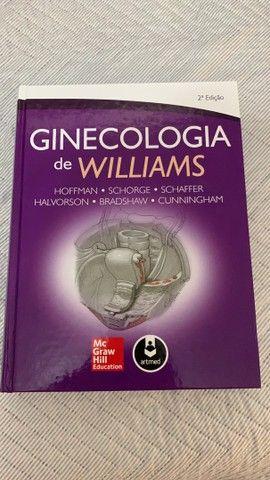 Livros de Ginecologia Obstetrícia  - Foto 2