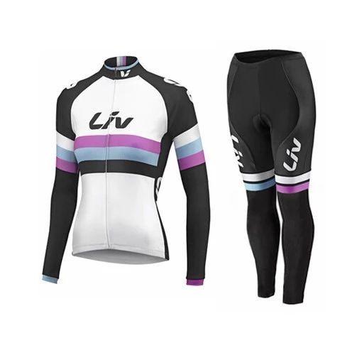 Roupa pra ciclismo feminina novas M e G