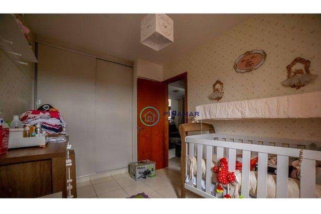 Apartamento com 2 dormitórios à venda, 56 m² por R$ 239.900,00 - Vila Jaraguá - Goiânia/GO - Foto 9