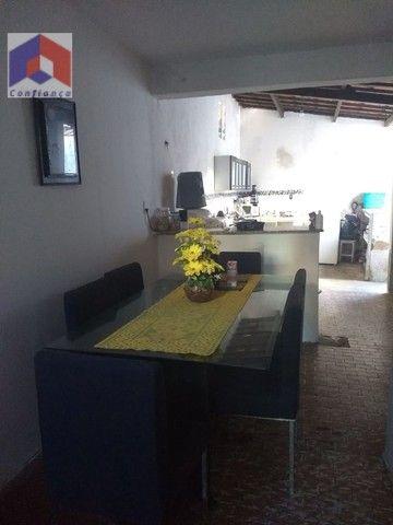Casa Padrão a venda no bairro Monte Castelo, Fortaleza/CE - Foto 12