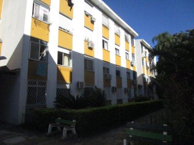 Apartamento para alugar com 2 dormitórios em Vila nova, Porto alegre cod:2095-L