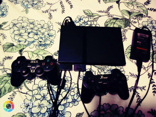 Playstation 2 completo