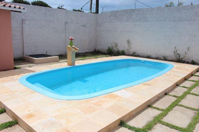 Casas em condomínio fechado no Iguape - Presídio