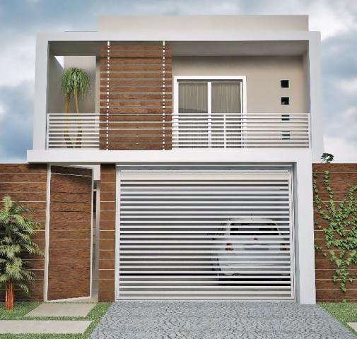 Terreno + Construção em Sao Jose do Rio preto e região a prazo varias localizações - Foto 2