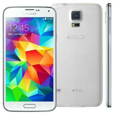 Galaxy S5 Duos 4G 16 Gigas
