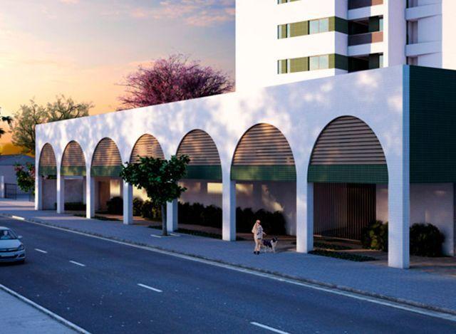 Arcos da Aurora , 3 suites , com porcelanato ultimas unidades