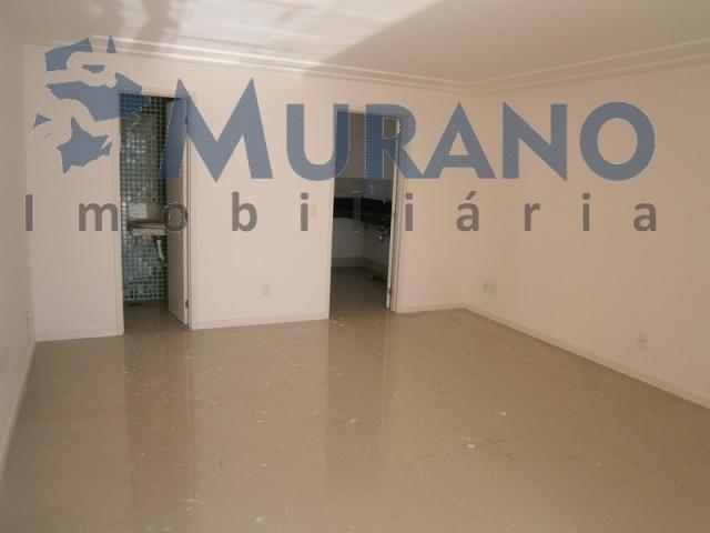 Vendo cobertura duplex de 3 quartos na Praia de Itapoã, Vila Velha - ES. - Foto 7