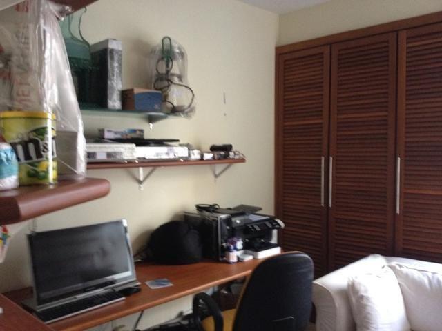 Murano Imobiliária vende apartamento de 2 quartos de frente para mar, 130 m² na Praia da C - Foto 10