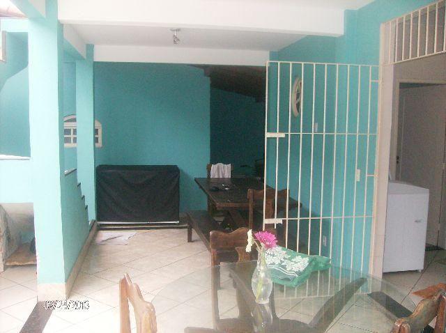Murano Imobiliária aluga casa de 4 quartos na Praia de Itaparica, Vila Velha - ES. - Foto 7
