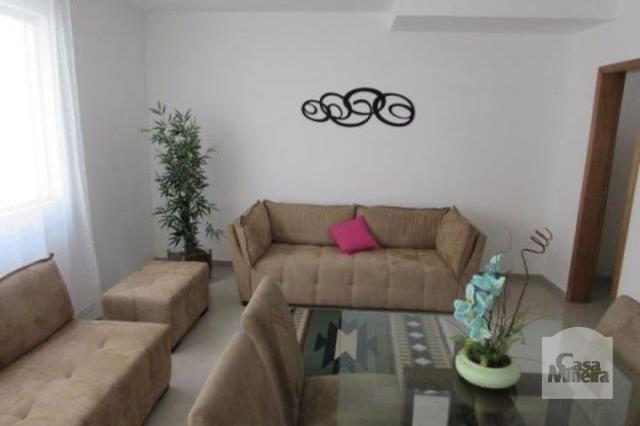 Casa à venda com 3 dormitórios em Caiçaras, Belo horizonte cod:10210 - Foto 2